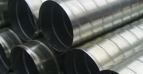 不锈钢通风管道的性能特点及用途是什么